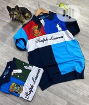 Authentic Ralph Lauren Polo Shirts   Clothing for sale in Lagos State, Alimosho