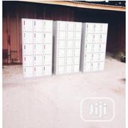 Durable Workers Locker   Furniture for sale in Lagos State, Ikeja