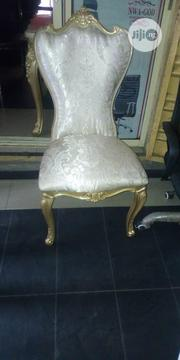 Royal Upholstered Chair   Furniture for sale in Lagos State, Ojo