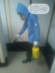 Professional Fumigator and Cleaner | Cleaning Services for sale in Lagos State, Ajah