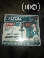 TOTAL 1500w Rotary Hammer | Electrical Tools for sale in Lagos State, Lagos Island