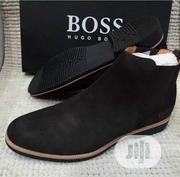 Exclusive Men's Quality Turkish Leather Shoes | Shoes for sale in Lagos State, Ikeja