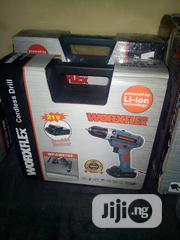 21v Cordless Drill | Electrical Tools for sale in Lagos State, Lagos Island