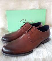 Exclusive Men's Quality Turkish Leather Shoes   Shoes for sale in Lagos State, Ikeja