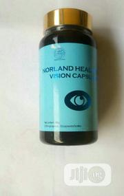 Norland Vision Vitale Capsule- Cataract Cure | Vitamins & Supplements for sale in Lagos State, Lagos Island