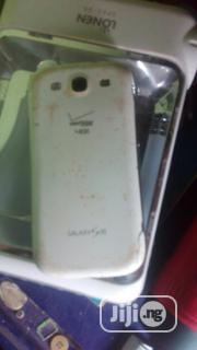 Samsung Galaxy S3 16 GB White | Mobile Phones for sale in Edo State, Auchi