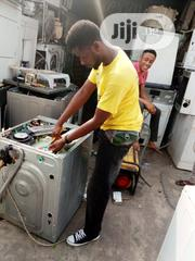 Victor Technical The Solutions To Your Washing Machine Problem | Repair Services for sale in Ogun State, Ado-Odo/Ota