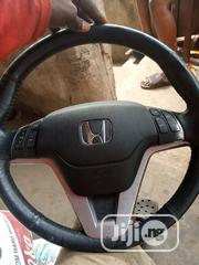 Steering Airbag 2008 Honda CRV | Vehicle Parts & Accessories for sale in Lagos State, Mushin
