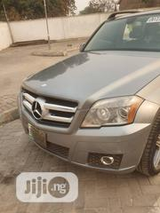 Mercedes-Benz GLK-Class 2010 350 Gray | Cars for sale in Edo State, Benin City