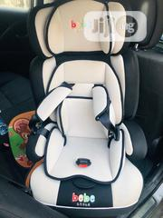 Car Seat (Can Be Used Till 7years) | Children's Gear & Safety for sale in Lagos State, Ojodu