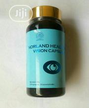 Norland Eyes Clearing Capsules | Vitamins & Supplements for sale in Kaduna State, Kaduna