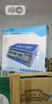 30kg Digital Scale | Store Equipment for sale in Abuja (FCT) State, Asokoro