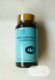Norland Vision Vitale Capsules -Glaucoma Cure | Vitamins & Supplements for sale in Rivers State, Port-Harcourt