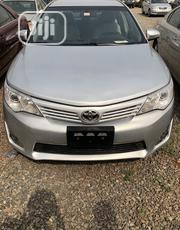 Toyota Camry 2007 GLX Silver | Cars for sale in Edo State, Benin City