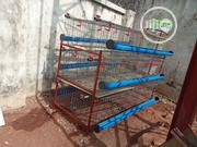 Battery Cage For Layers | Farm Machinery & Equipment for sale in Delta State, Aniocha South