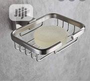 Soap Dish Stainless Steel | Home Accessories for sale in Lagos State, Lagos Island