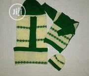 Baby Blanket, Sweater, And Cap Set | Children's Clothing for sale in Lagos State, Mushin