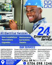 Professional Electrician | Repair Services for sale in Ogun State, Abeokuta South