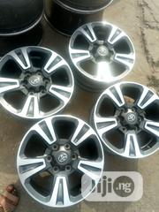 17 Rim for Toyota 4runer | Vehicle Parts & Accessories for sale in Lagos State, Mushin