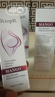 Buttocks/Hip Enhancement Cream | Sexual Wellness for sale in Ondo State, Akure