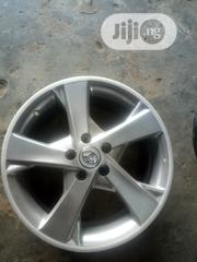 15rim for Toyota Corolla | Vehicle Parts & Accessories for sale in Lagos State, Mushin