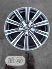 20rim for Lexus 570 | Vehicle Parts & Accessories for sale in Lagos State, Mushin
