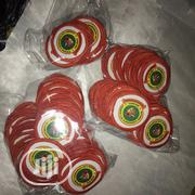 Woven Badge Sublimation For Schools Badge Not Monogram | Clothing Accessories for sale in Osun State, Ilesa