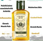 Longrich Snake Oil | Skin Care for sale in Plateau State, Jos