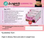 Longrich Slimming Tea Weightloss Tea | Vitamins & Supplements for sale in Plateau State, Jos
