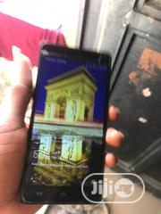 Infinix Hot 4 16 GB Gold | Mobile Phones for sale in Delta State, Uvwie