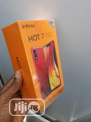 New Infinix Hot 7 Pro 32 GB Gold | Mobile Phones for sale in Lagos State, Ikeja