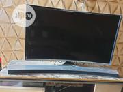 Samsung 40inch Curved Tv | TV & DVD Equipment for sale in Abia State, Aba South