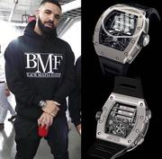 Richard Mille Erotic Tourbillon Watch | Watches for sale in Lagos State, Lekki Phase 2