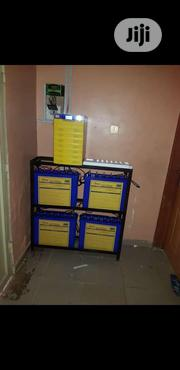 Eastman Batteries And Inverter | Electrical Equipment for sale in Lagos State, Ojo