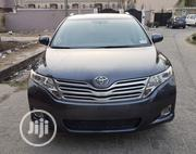 Toyota Venza 2010 Gray | Cars for sale in Lagos State, Lekki Phase 2