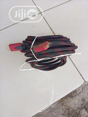 VGA And HDMI Cable | Accessories & Supplies for Electronics for sale in Abuja (FCT) State, Gwarinpa