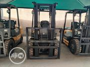 Vmax Forklift | Heavy Equipment for sale in Lagos State, Ikeja
