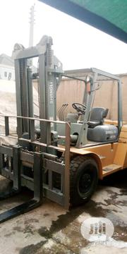 Shangi Forklifts 50 Tonnes | Heavy Equipment for sale in Lagos State, Ikeja