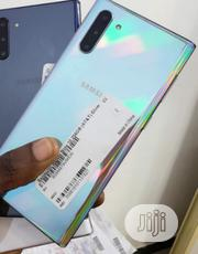 Samsung Galaxy Note 10 256 GB Blue   Mobile Phones for sale in Abuja (FCT) State, Wuse