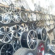 Deal With Both Rims and Tyres | Vehicle Parts & Accessories for sale in Lagos State, Mushin