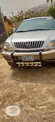 Lexus RX 2000 Silver | Cars for sale in Anambra State, Onitsha