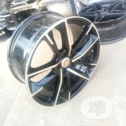 20rim for Toyota Venza | Vehicle Parts & Accessories for sale in Lagos State, Mushin