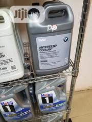 BMW Radiator Anti Freeze/Anti Coolant | Vehicle Parts & Accessories for sale in Lagos State, Lagos Mainland