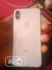 Apple iPhone X 256 GB Silver | Mobile Phones for sale in Abuja (FCT) State, Karu