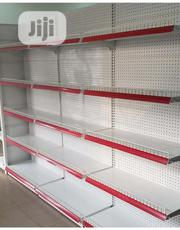 Standard Quality Supermarket Shelves | Store Equipment for sale in Lagos State, Ojo