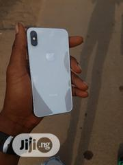 Apple iPhone X 256 GB White   Mobile Phones for sale in Imo State, Owerri