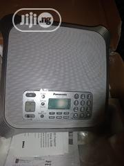 Panasonic Kx-nt700bx Ip Conference Phone. | Home Appliances for sale in Lagos State, Lagos Mainland