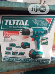 18v Cordless Drill | Electrical Tools for sale in Lagos State, Lagos Island