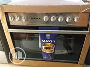 Standard Quality 6 Burners MAXI Gas Cooker | Kitchen Appliances for sale in Lagos State, Ikeja