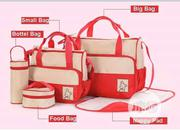 Diaper Bag | Baby & Child Care for sale in Lagos State, Lagos Mainland